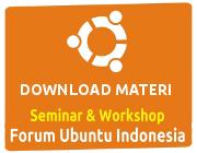 Download materi dan dokumentasi road show FUI di Bekasi